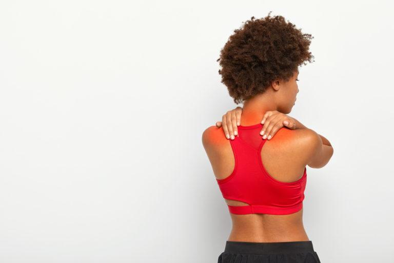 Le massage est-il un anti-inflammatoire ?