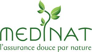 logo medinat assurances