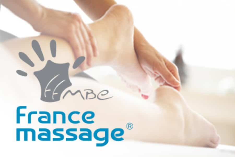 la marque collective france massage