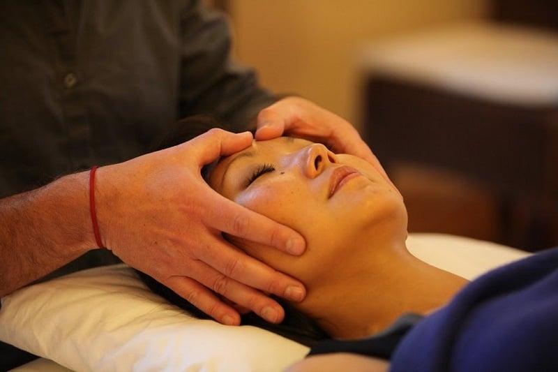 massage tibetain ku nye
