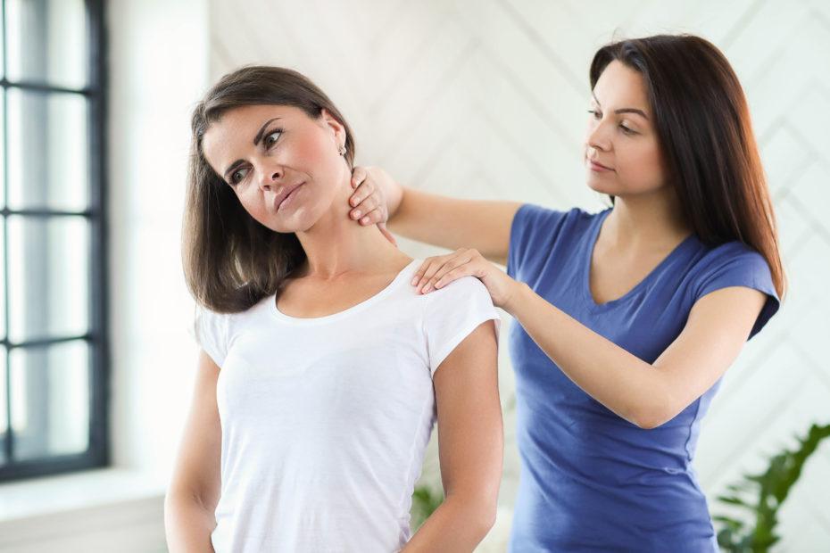 Science et massage