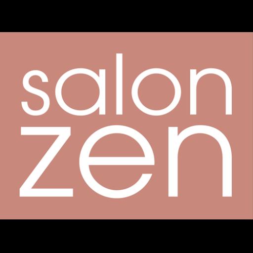 Logo Salon Zen