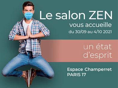 Salon zen 2021 FFMBE