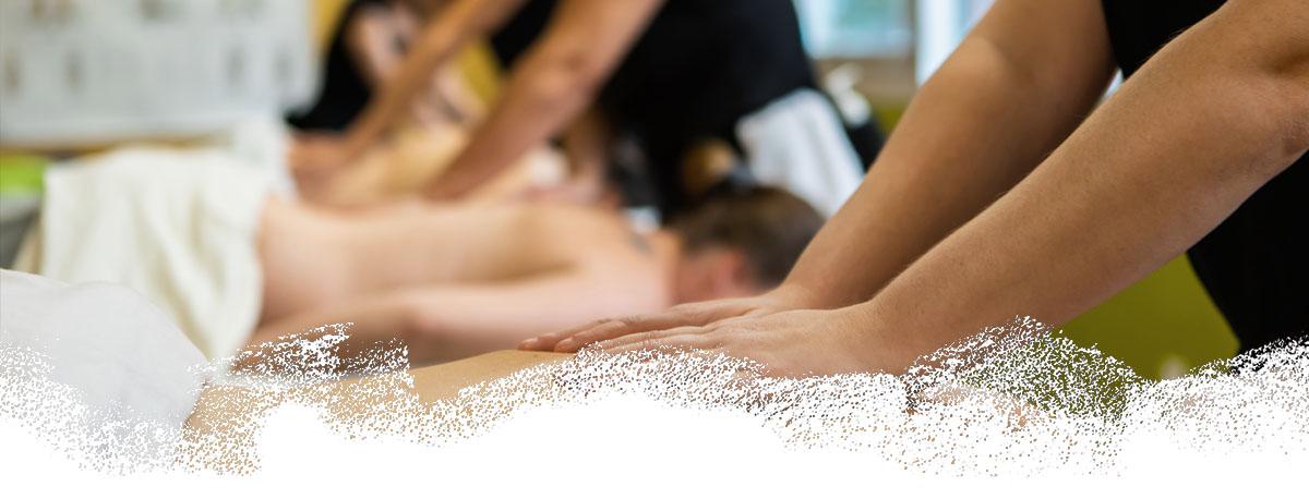 FFMBE organisme de formation massage